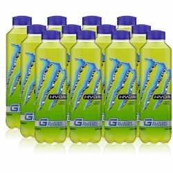 Monster Energy Hydro Mean Green - 12 x 550ml