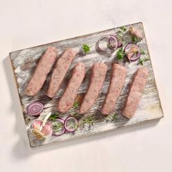 Cumberland Sausages - 454g