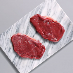 Beef Minute Steaks - 2 x 114g