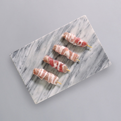 Giant Pigs in Blankets Skewers - 8 x 45g - 3 Day Life