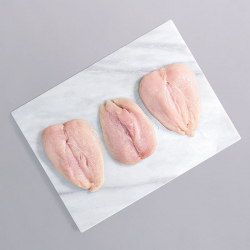 3 x Butterfly Chicken Breast Fillets
