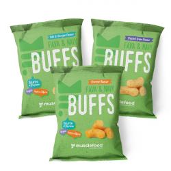 Bean Puffs 22g
