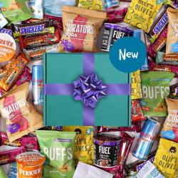 Ultimate Birthday Week Mystery Snack Bundle