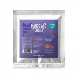 Mango & Chilli Seasoning Sachet