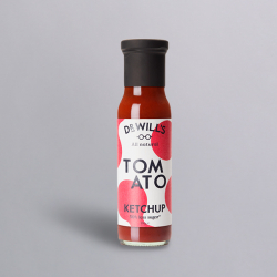 Dr Wills Tomato Ketchup Sauce - 250g
