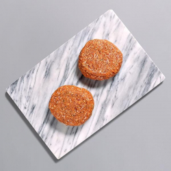 Texan Barbecue Chicken Burgers - 2 x 113g