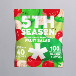 5th Season Freeze-Dried Fruit Salad Mix