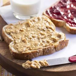 Meridian Crunchy Peanut Butter - 1kg