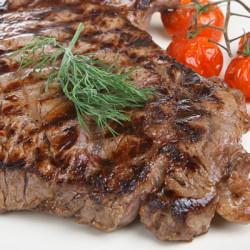 8-9oz Matured British Rump Steak