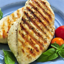 Premium Chicken Breasts - 995g - 1.13kg****