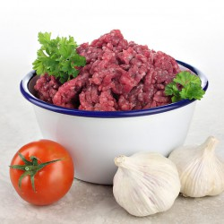 Extra Lean 100% Horse Mince 2 x 500g ***DELIST***