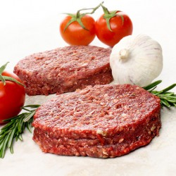 Extra Lean Kangaroo Steak Burgers - Do Not Use **DELISTED**