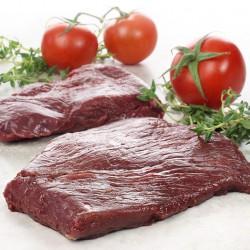 2 x 125g Kangaroo Fillet Steaks ****