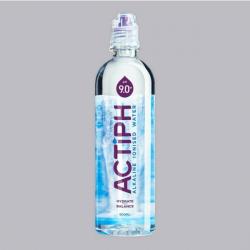 ACTIPH Alkaline Ionised Water - 600ml