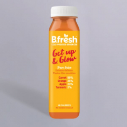 B.Fresh Get Up & Glow Juice 250ml