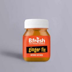 B.Fresh Ginger Fix Shot - Vitamin C - 70ml ****