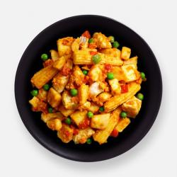 Bad Man Spicy Chicken & Potato Pot - 382 kcal
