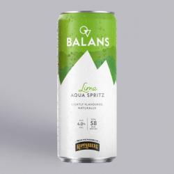 Balans Lime Alcoholic Spritz 1 x 250ml