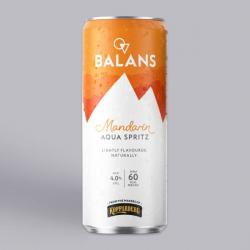 Balans Mandarin Alcoholic Spritz 1 x 250ml