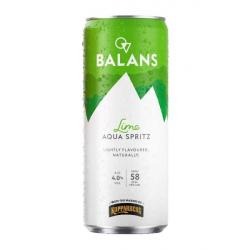 Balans Lime Aqua Spritz 1 x 250ml