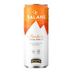 Balans Mandarin Aqua Spritz 1 x 250ml