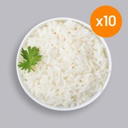 Tilda Microwave Pure Basmati Rice 250g - x10
