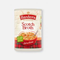 Baxters Scotch Broth 400g