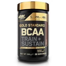 Gold Standard BCAA - Cola