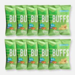 Bean Puffs - Salt & Balsamic Vinegar 10 x 22g