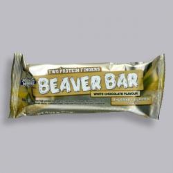 Beaver Bar - White Chocolate