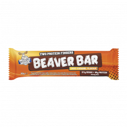 Beaver Bar - Chocolate Caramel