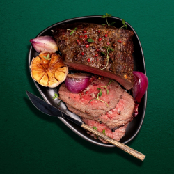 Beef Topside Roasting Joint 800g