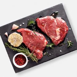 Beef Minute Steaks - 2 x 114g