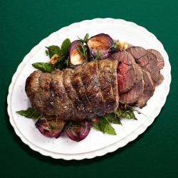Whole Beef Topside Joint - 1.5kg