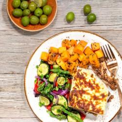 Beef Lasagne & Italian Veg - 40g Protein