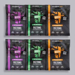 Biltong Mixed Flavour Bundle