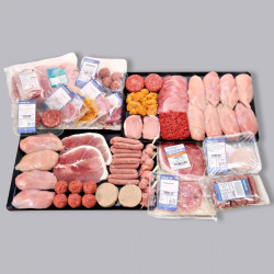 Our BEST Butchers Box - 35 meals