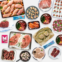 Best Sellers Meat Hamper