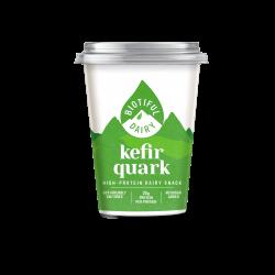 Biotiful Kefir Quark 400g