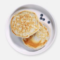 Blueberry Protein Pancakes - 2 x 50g