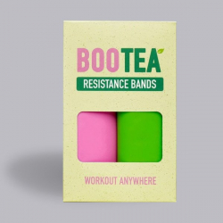 Bootea Resistance Bands