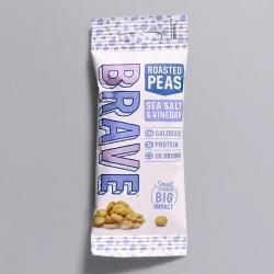 Roasted Peas Sea Salt & Vinegar 35g