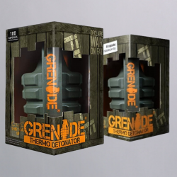 Buy 100 Grenade Thermo Det and Get 44 Thermo Det Free!