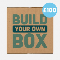 Build Your Own Meat Box for 100