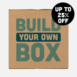 Build Your Own Meat Box for £75