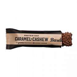 Barebells Protein Bars - Caramel Cashew