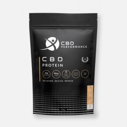 CBD Protein: Vanilla 1000MG | Pro Series