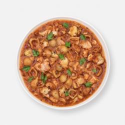 Chicken & Pasta +44g Protein