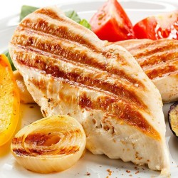 Premium Chicken Breast Fillets - 10kg