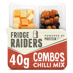 Fridge Raiders Combos Chilli Mix 40g